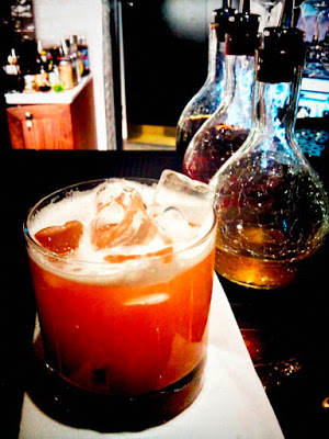 New bar openings – Scandic Grand Central and Berns Bistro Bar, Trader Magnus