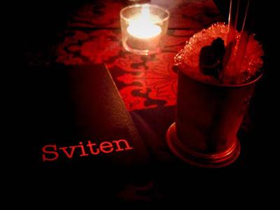 Stockholm bar news – Sviten, Trader Magnus