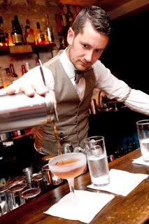 Interview with Johan Ekelund – bartender and co-owner of Sharp & Dapper, Trader Magnus