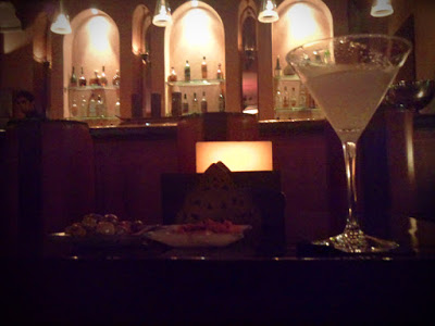 Cocktail bars in Marrakech, Trader Magnus