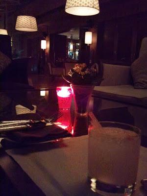 (Tiki) bars in Dubai, Trader Magnus
