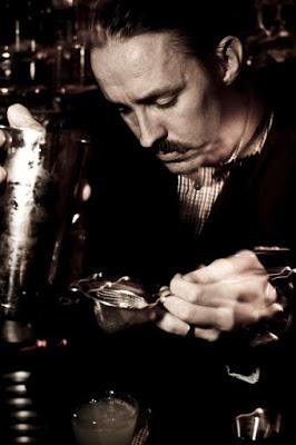 Interview with Christian Grevius – Reisen Bar, Trader Magnus