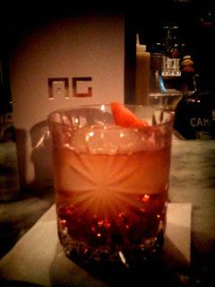 Stockholm bar reviews – Cantineros and AG, Trader Magnus