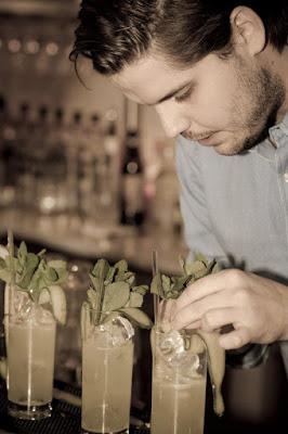 Interview with Magnus Pettersson – Reisen Bar, Trader Magnus