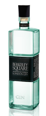 Review: Berkeley Square Authentically Superior London Gin, Trader Magnus