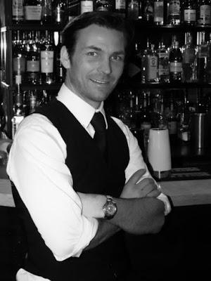 Interview with Fredrik Olsson – Kosmopol / Dorsia, Trader Magnus
