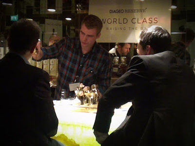 Second World Class qualifying round in Stockholm, Trader Magnus