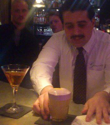 Interview with Michael Olsson – Geranium Gin brand ambassador, Trader Magnus