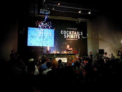 Cocktails Spirits Awards 2012, Trader Magnus