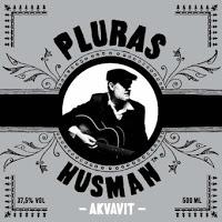 Review: Pluras Husman Akvavit, Trader Magnus