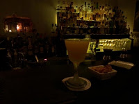 Some cocktail bars in Hamburg and Berlin, Trader Magnus