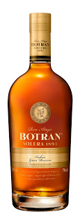 Review: Ron Botran Solera 1893, Trader Magnus