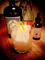 Review: Monkey 47 Schwarzwald Dry Gin, Trader Magnus