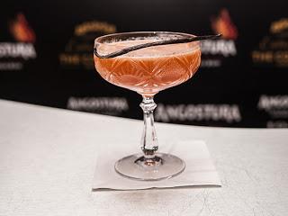 Angostura Global Cocktail Challenge European finals in Stockholm, Trader Magnus
