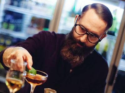 Interview with Nicolas Truedsson, Hornhuset, Trader Magnus