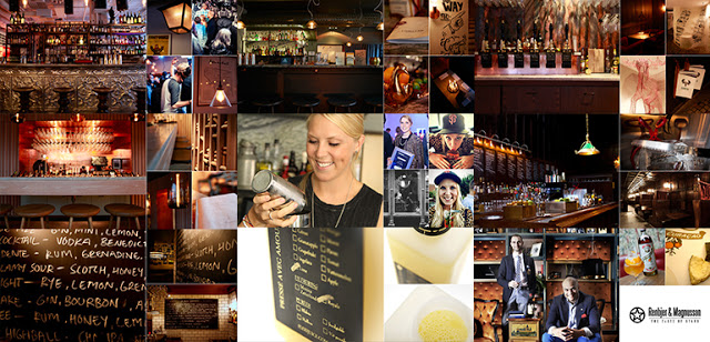 Bartenders' Choice Awards 2013 winners announced!, Trader Magnus