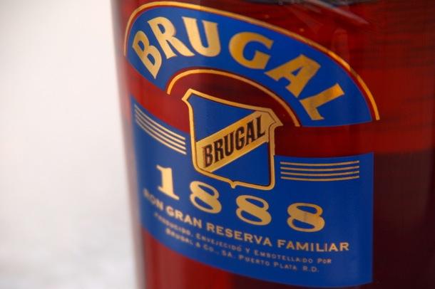 Review: Brugal 1888 Ron Gran Reserva Familiar, Trader Magnus