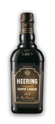 Quick review: Heering Coffee Liqueur, Trader Magnus