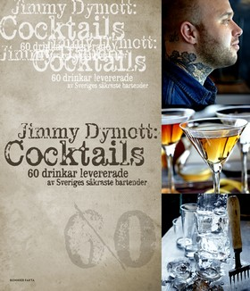 Book review: Cocktails by Jimmy Dymott, Trader Magnus