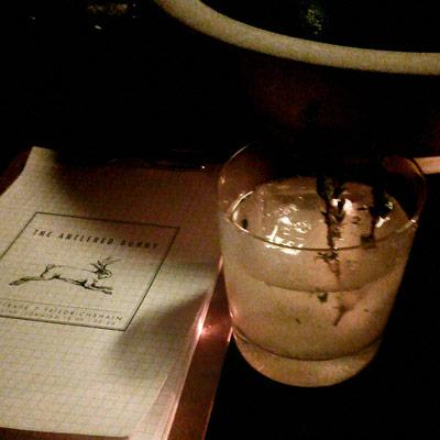 Even more cocktail adventures in Berlin, Trader Magnus