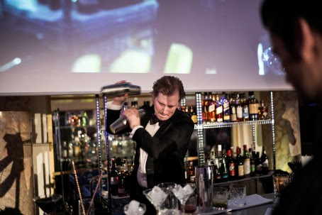Nordic finalists of Diageo World Class cocktail competition announced, Trader Magnus