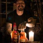 Quick review: Angostura 1787 15 YO rum, Trader Magnus