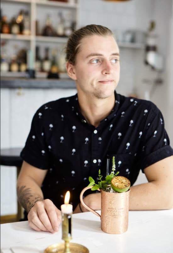 Interview with Emil Hed, Svartengrens, Trader Magnus