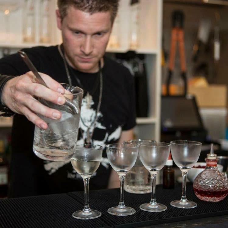 Interview with Patric Glaubke, Reisen Bar